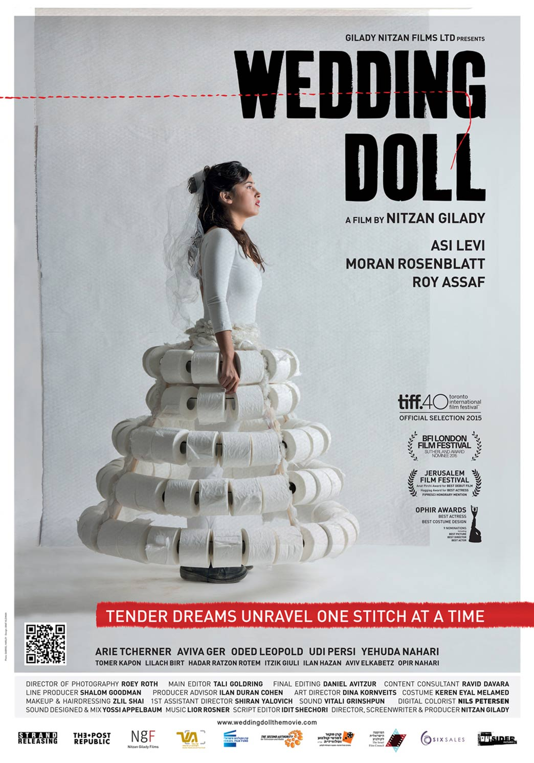 Wedding Doll Poster #1