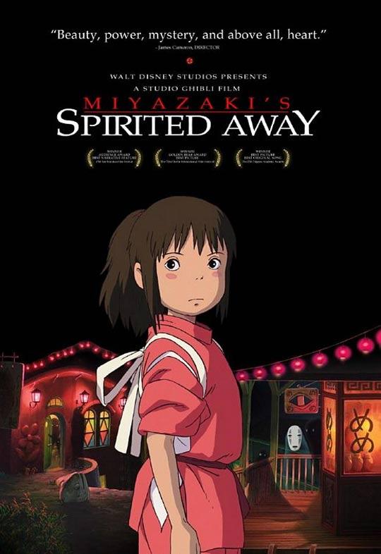 Spirited Away (2003) P...