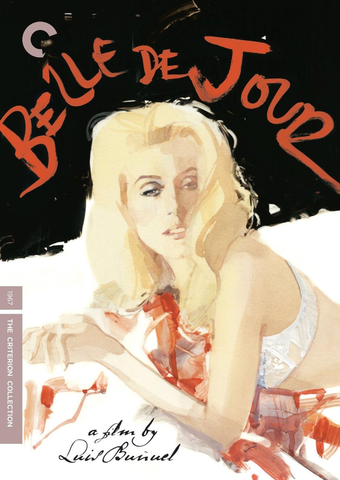 Belle de Jour Poster #1