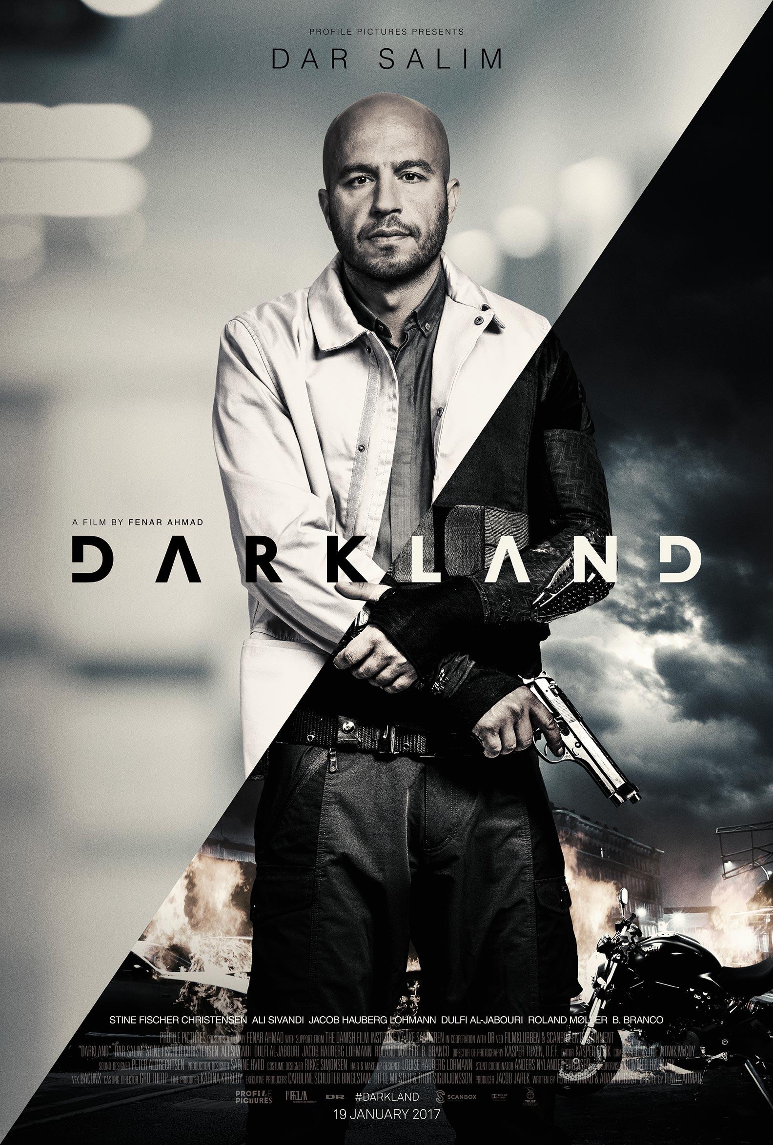 Darkland Poster #1