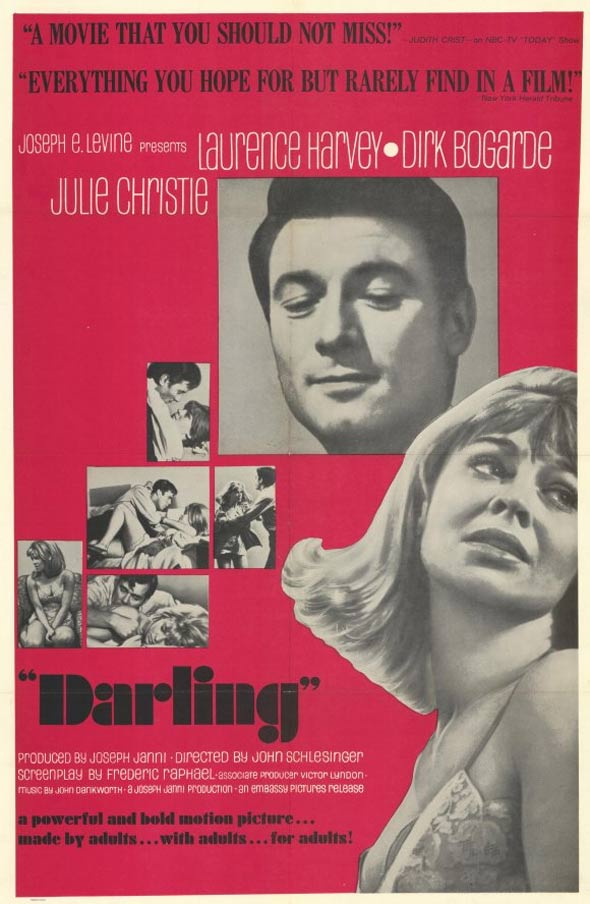 Darling Poster #2