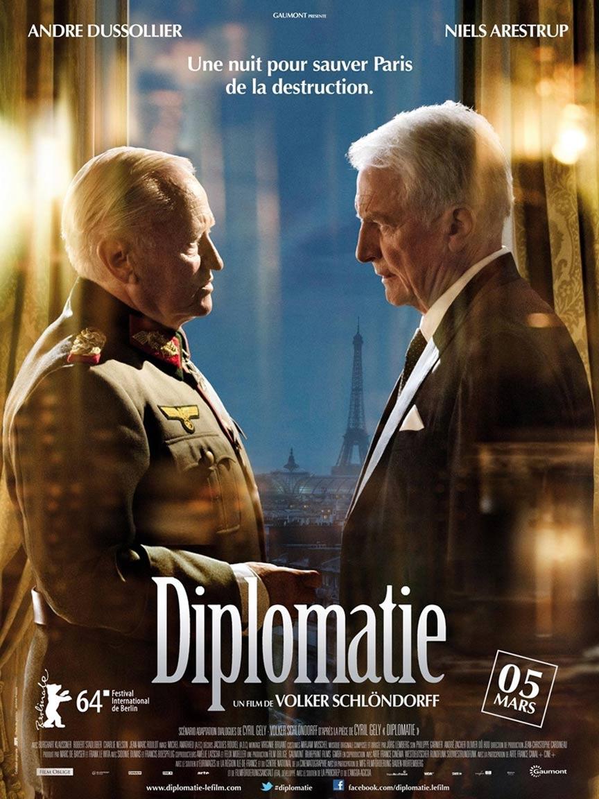 Diplomacy Poster #1