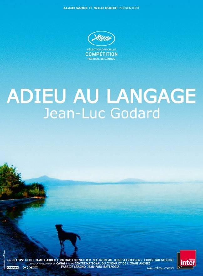 Goodbye to Language Poster #1
