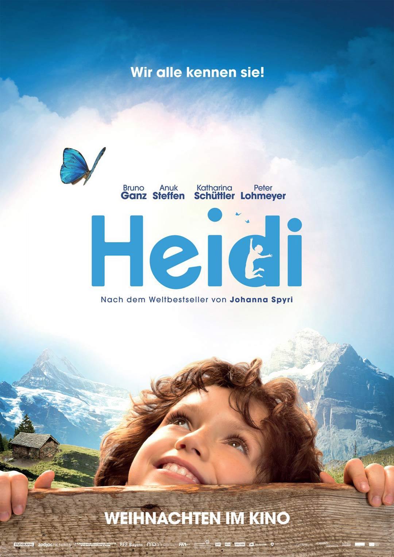Heidi Poster #1