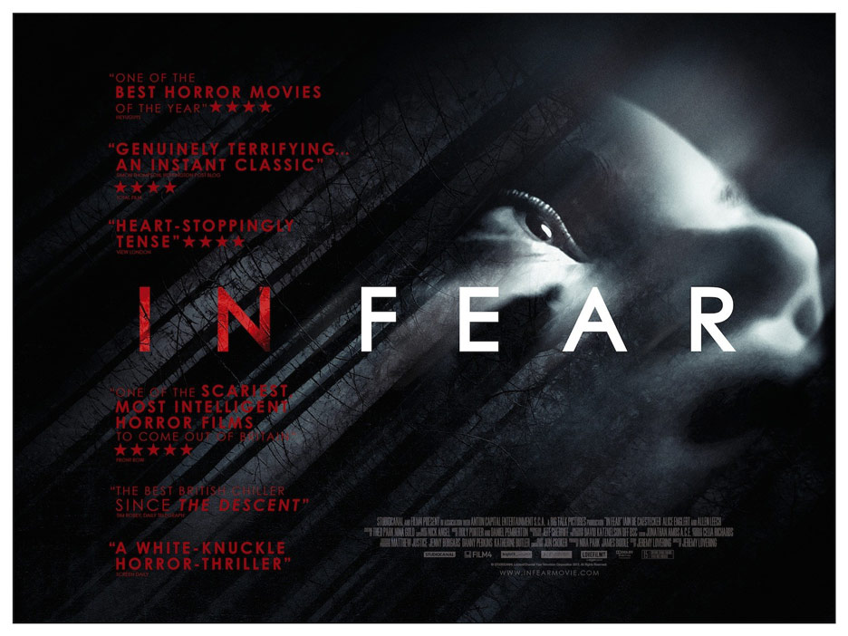 In Fear Poster #2