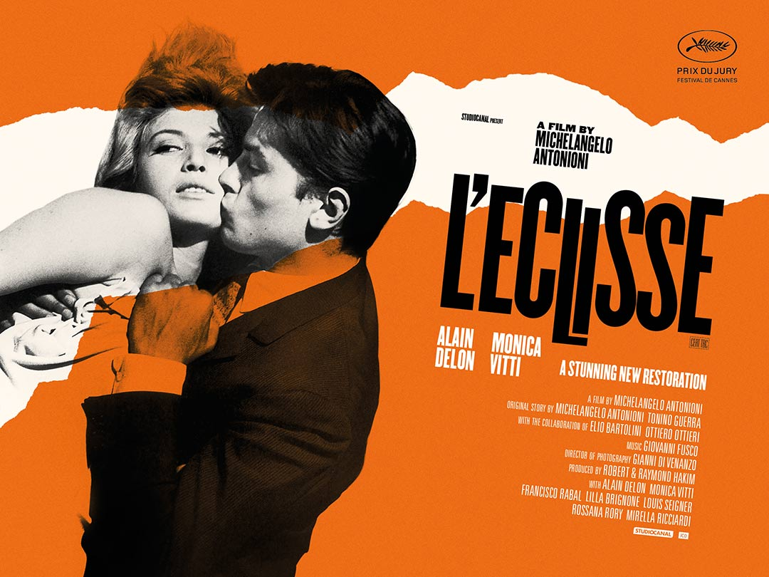 L'Eclisse Poster #1