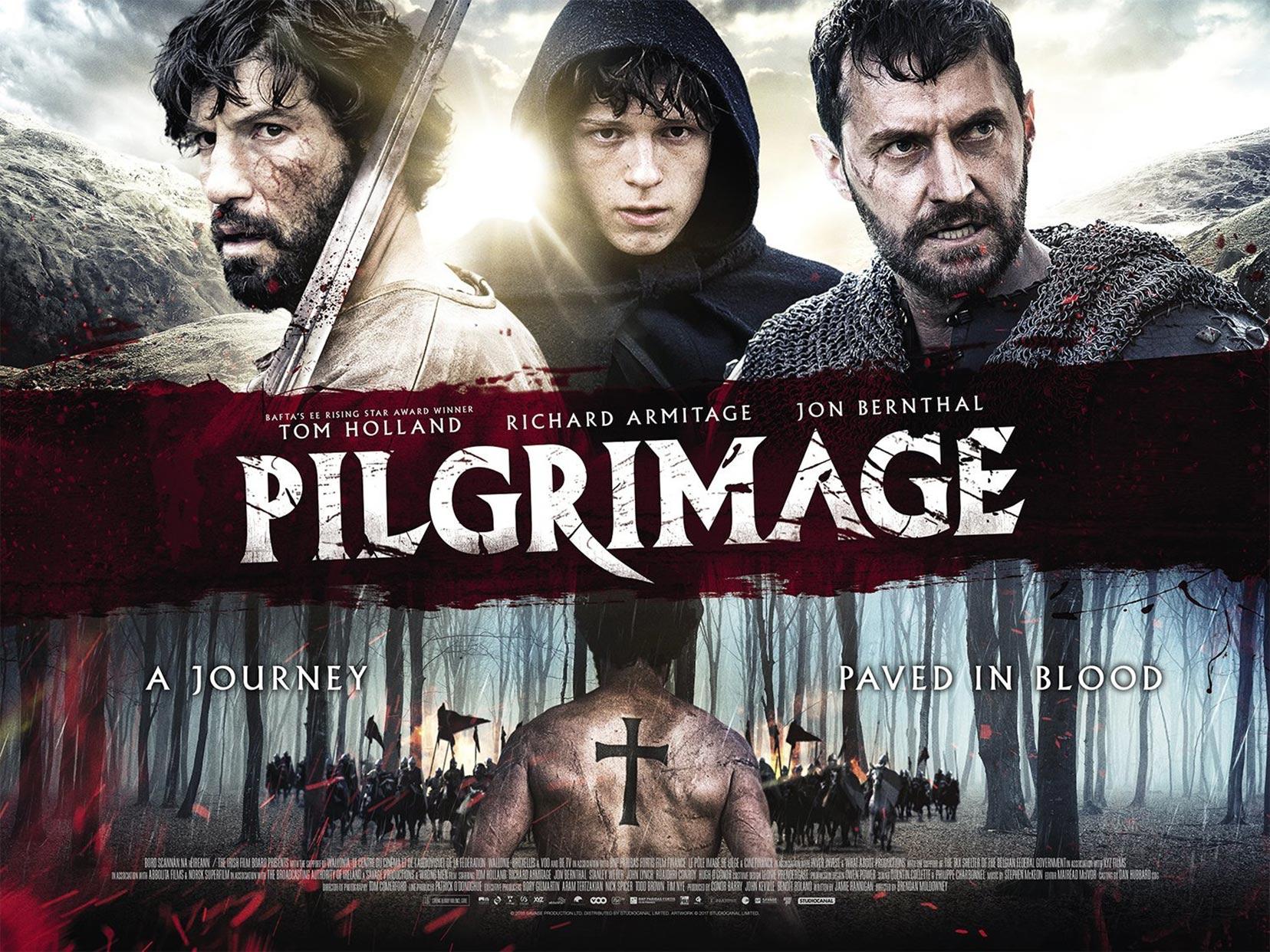 Pilgrimage Poster #1