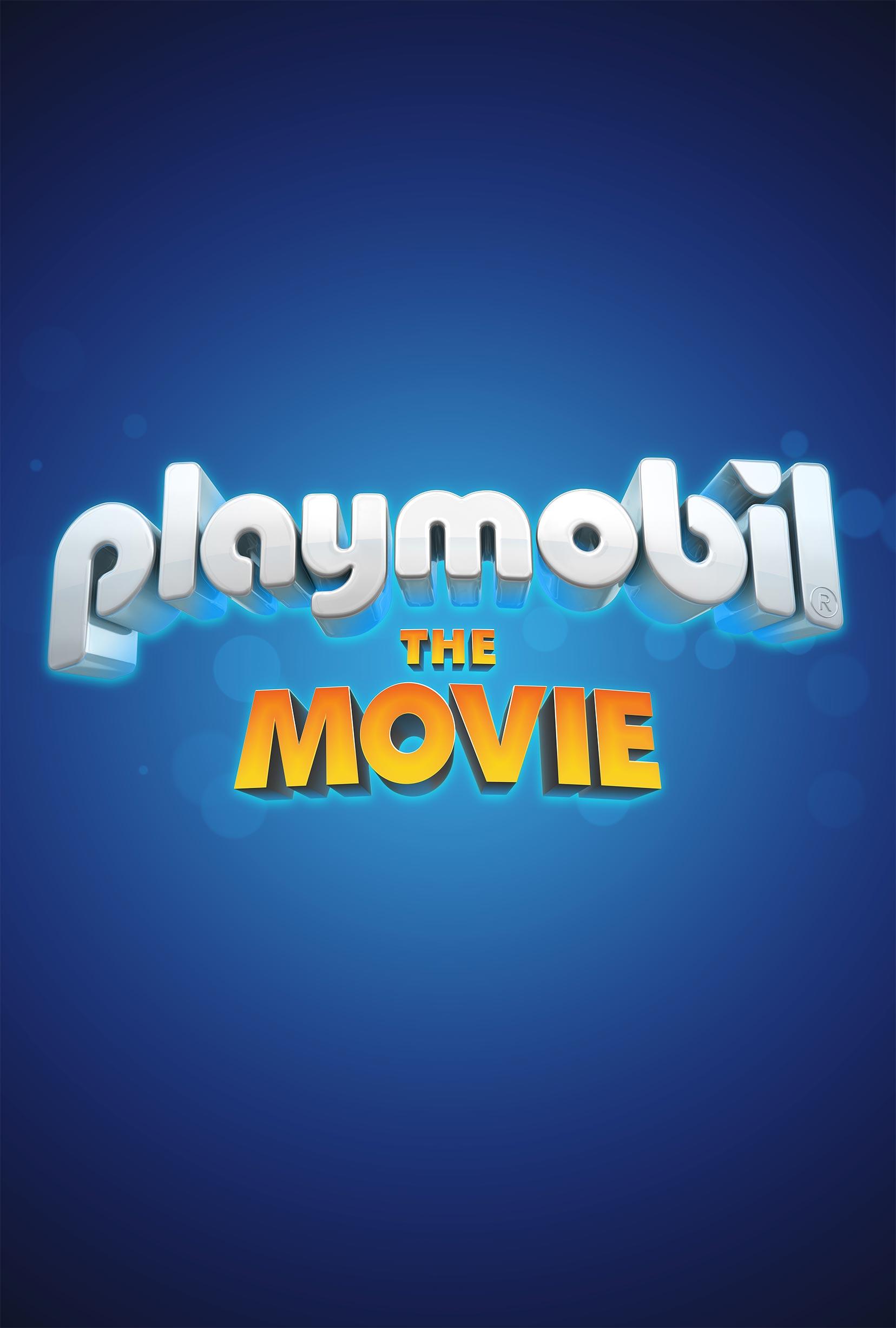 Playmobil: The Movie Poster #1