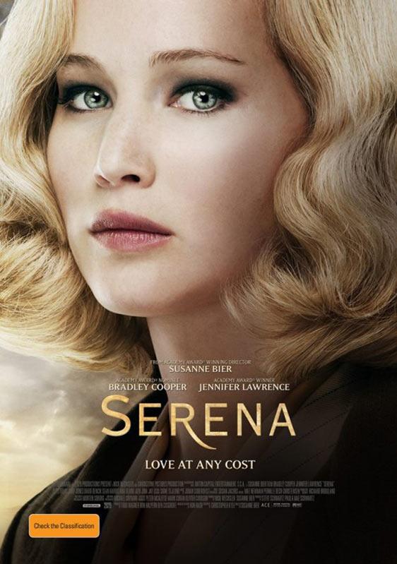Serena Poster #2