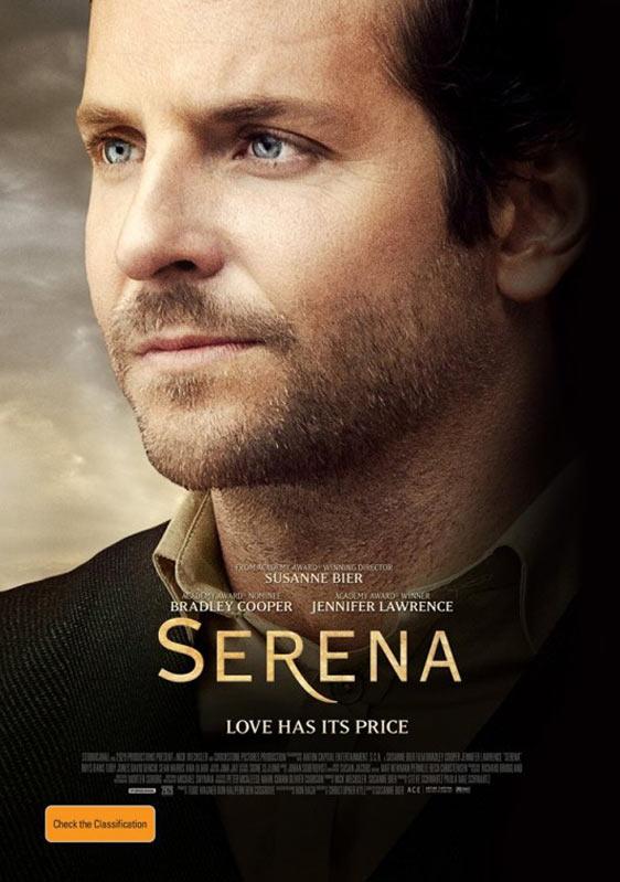 Serena Poster #3