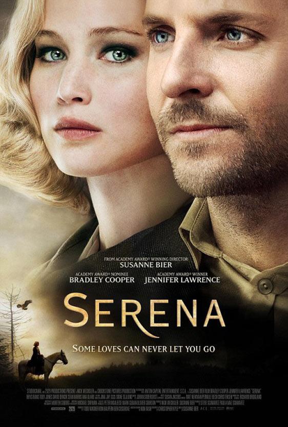 Serena Poster #1