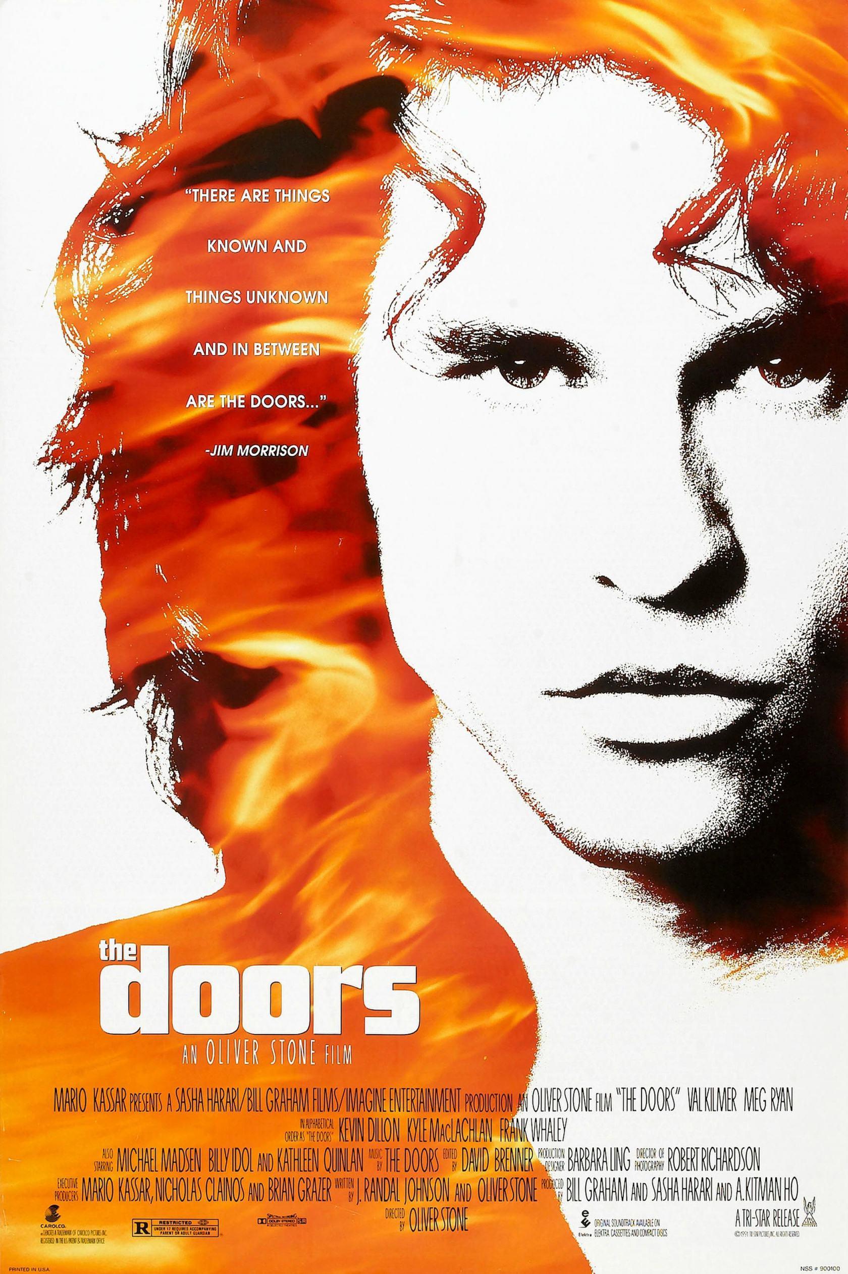 The Doors Poster #1