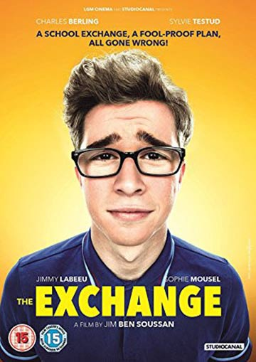 The Exchange Poster #1
