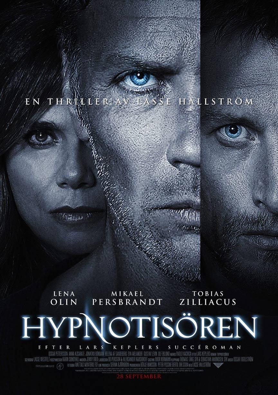 The Hypnotist Poster #1