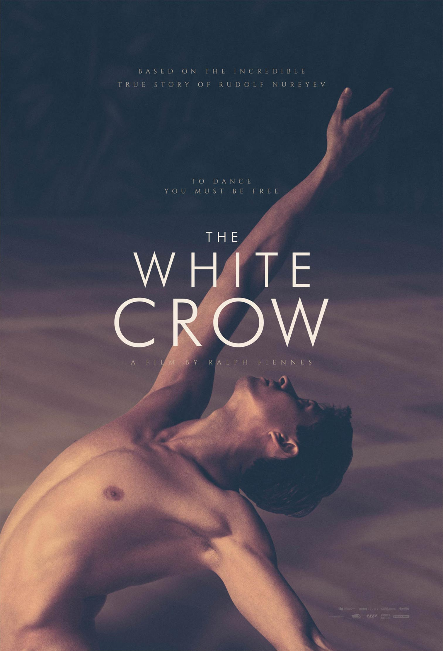 The White Crow Poster #1