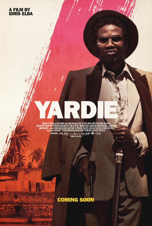 Yardie Poster #2