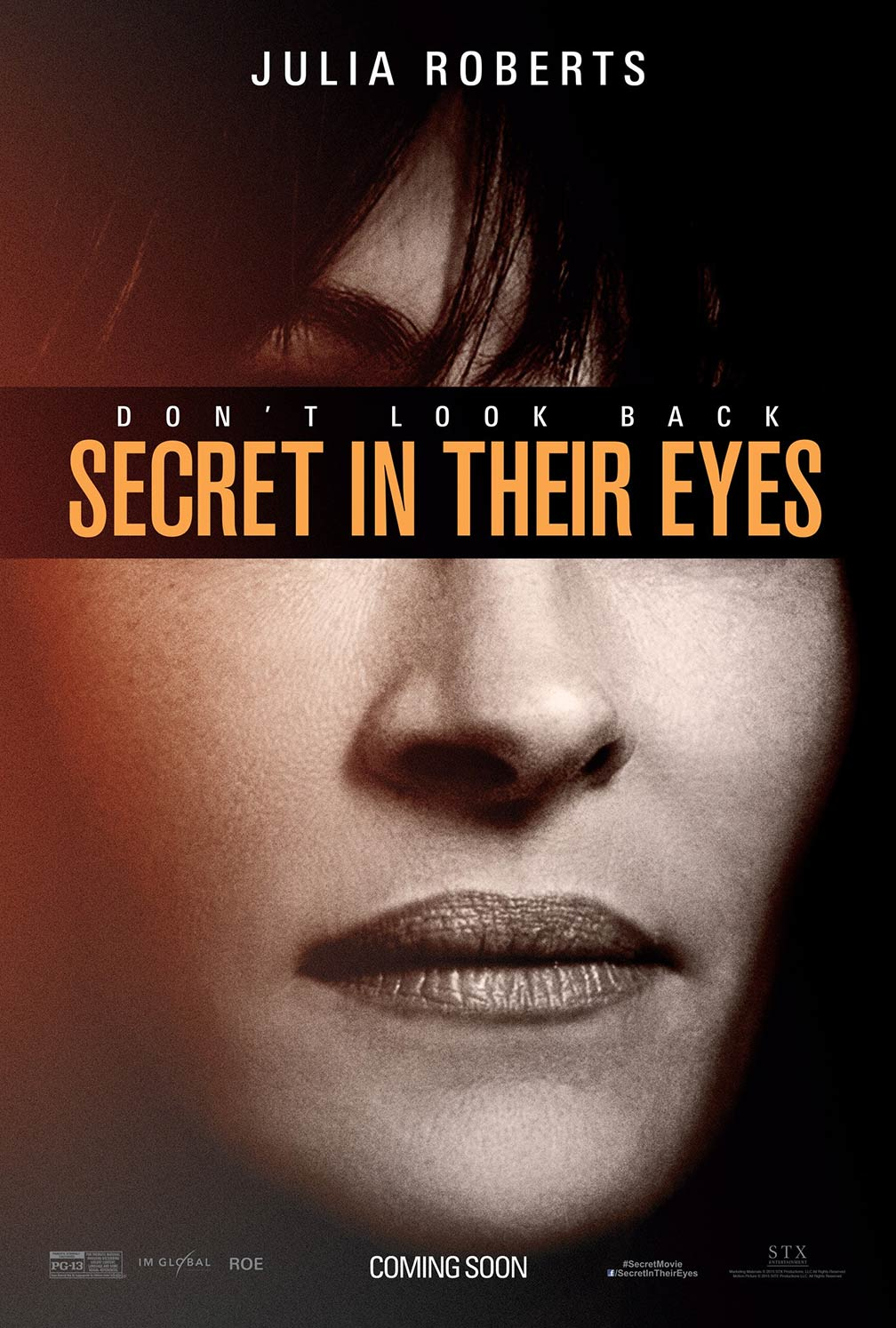 Secret in Their Eyes Poster #3
