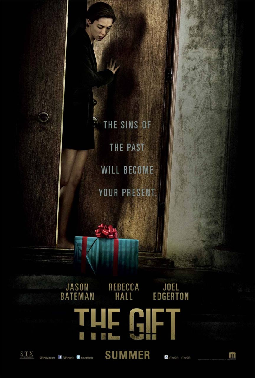 The Gift Poster #3