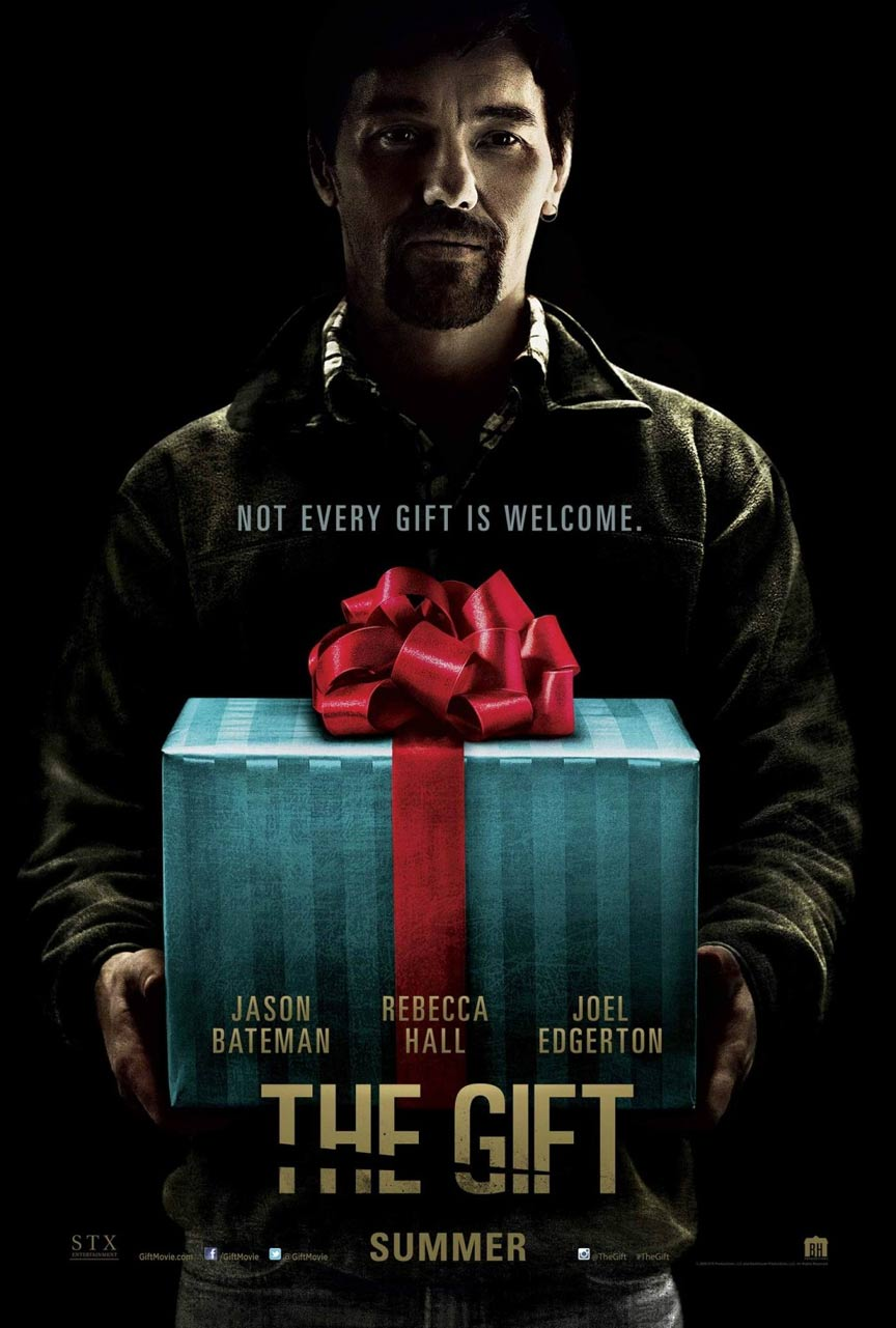 The Gift Poster #1