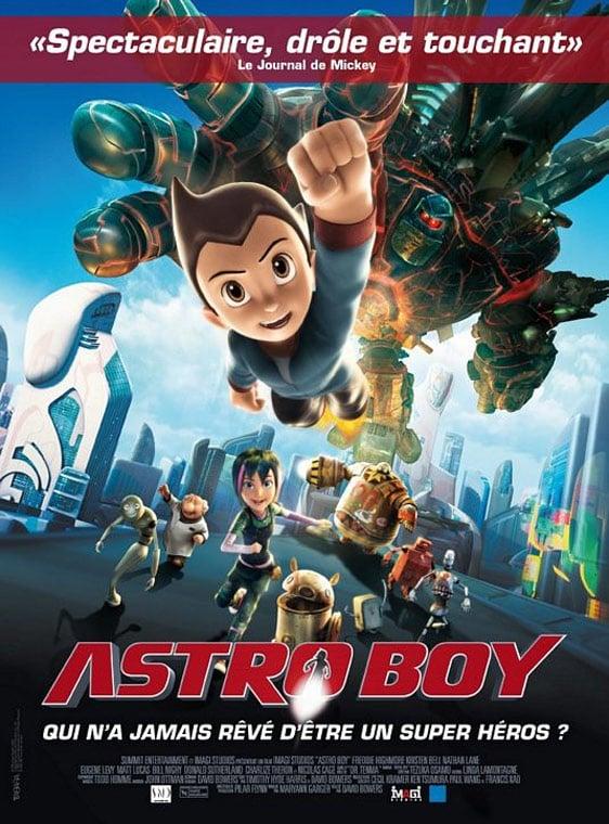 Astro Boy Poster #11