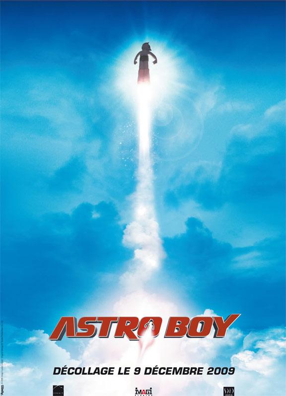 Astro Boy Poster #5