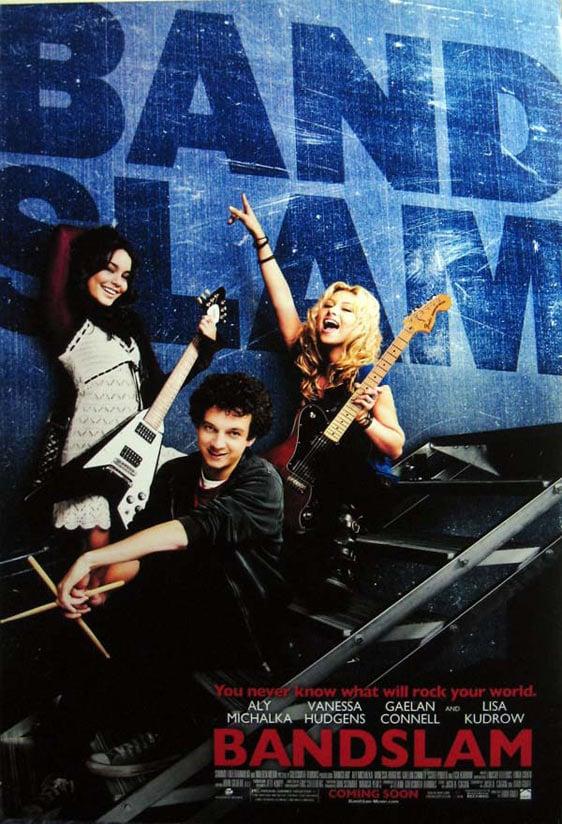 Bandslam Poster #1