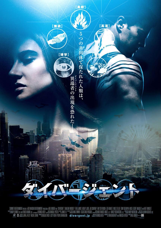 Divergent Poster #10