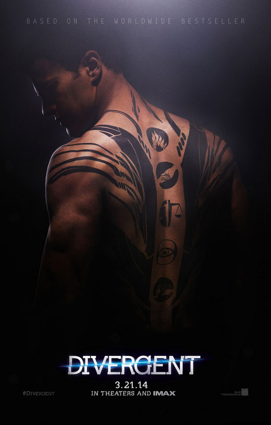 Divergent Poster #2