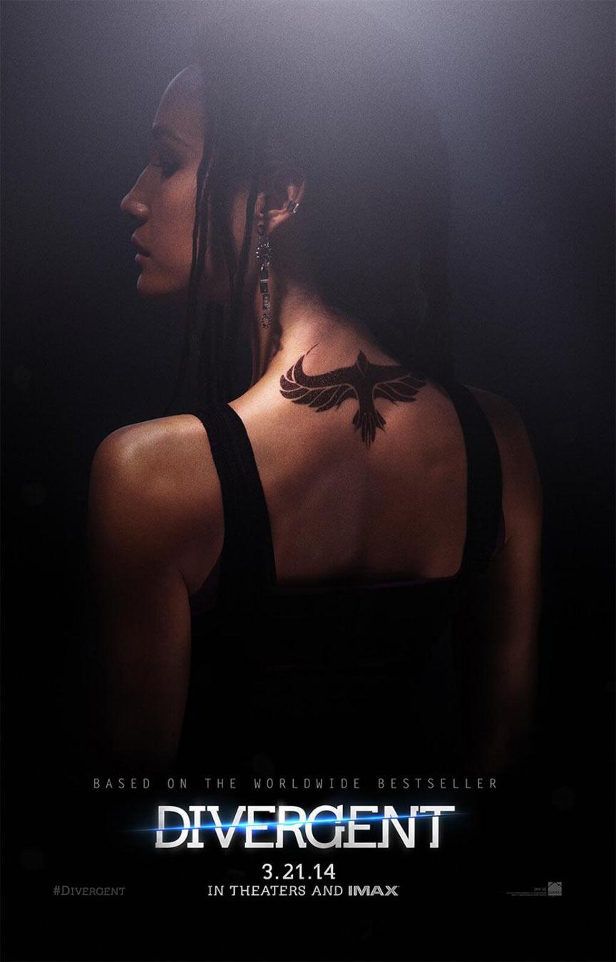 Divergent Poster #3