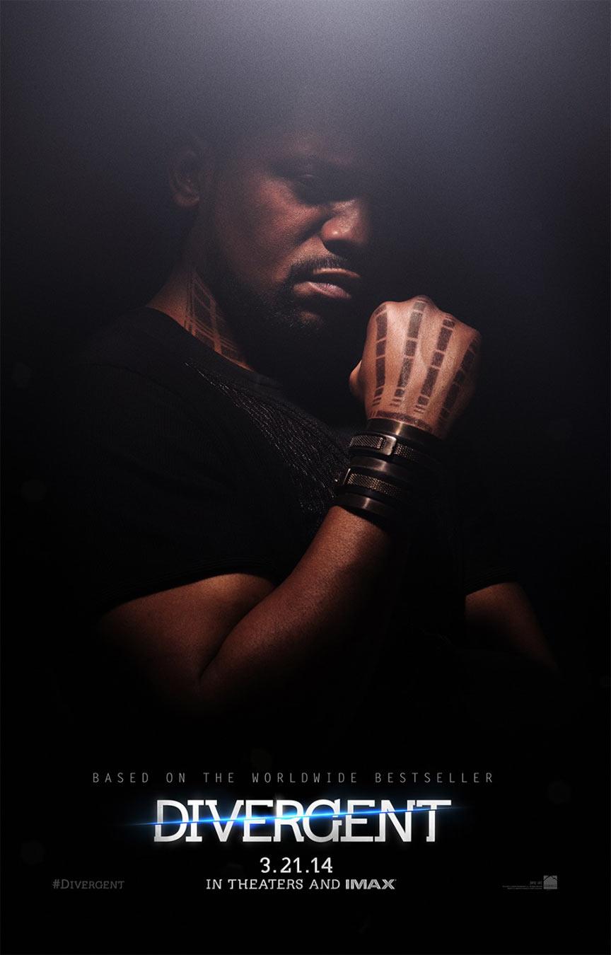 Divergent Poster #4