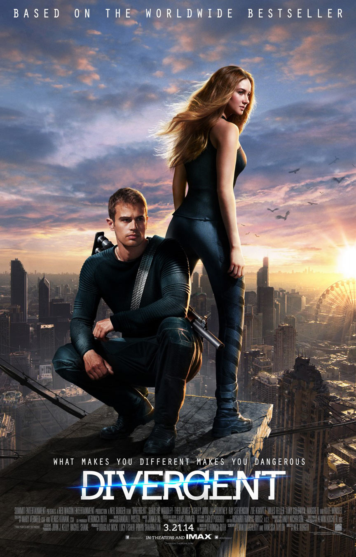 Divergent Poster #8
