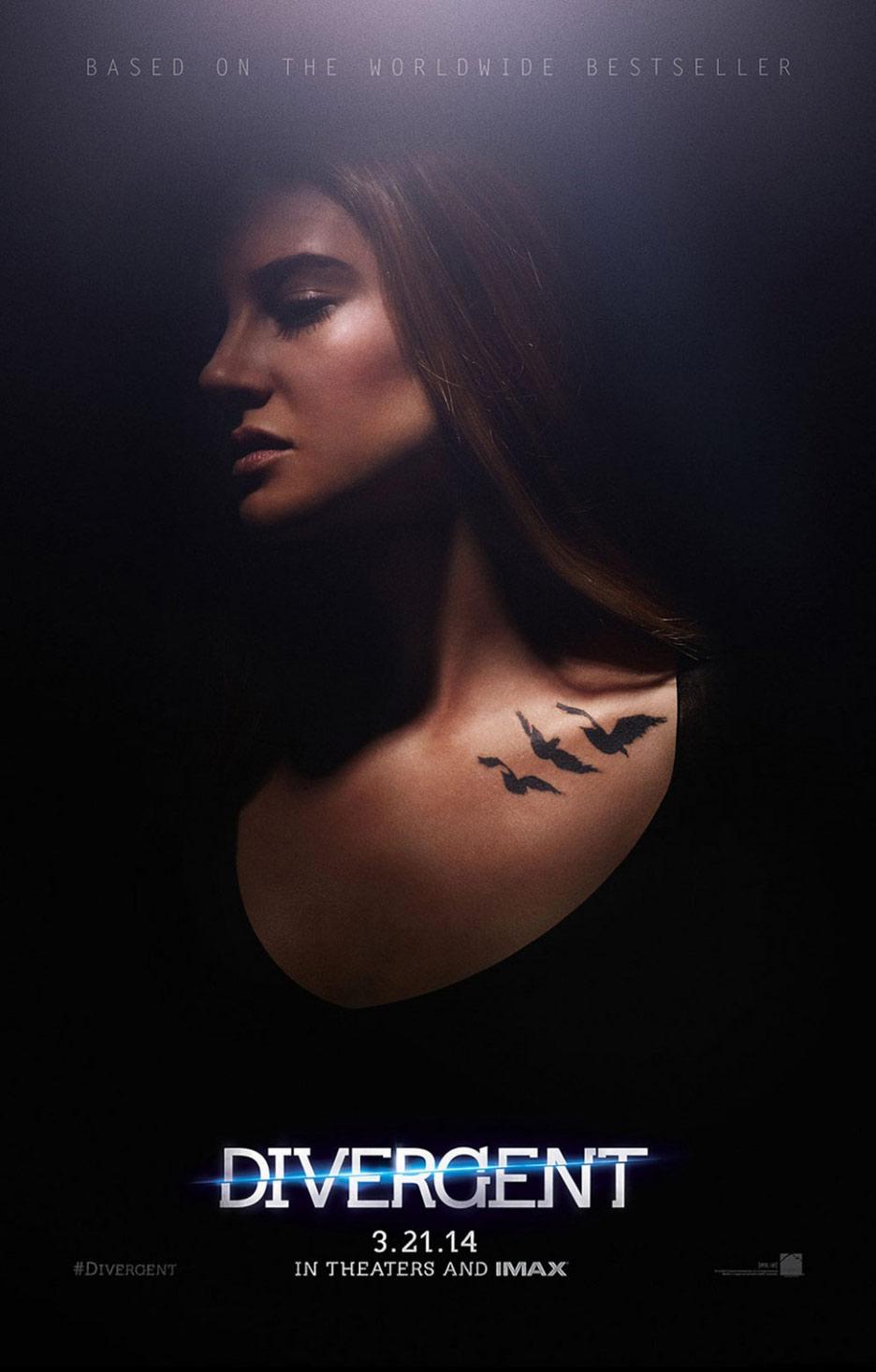 Divergent Poster #1