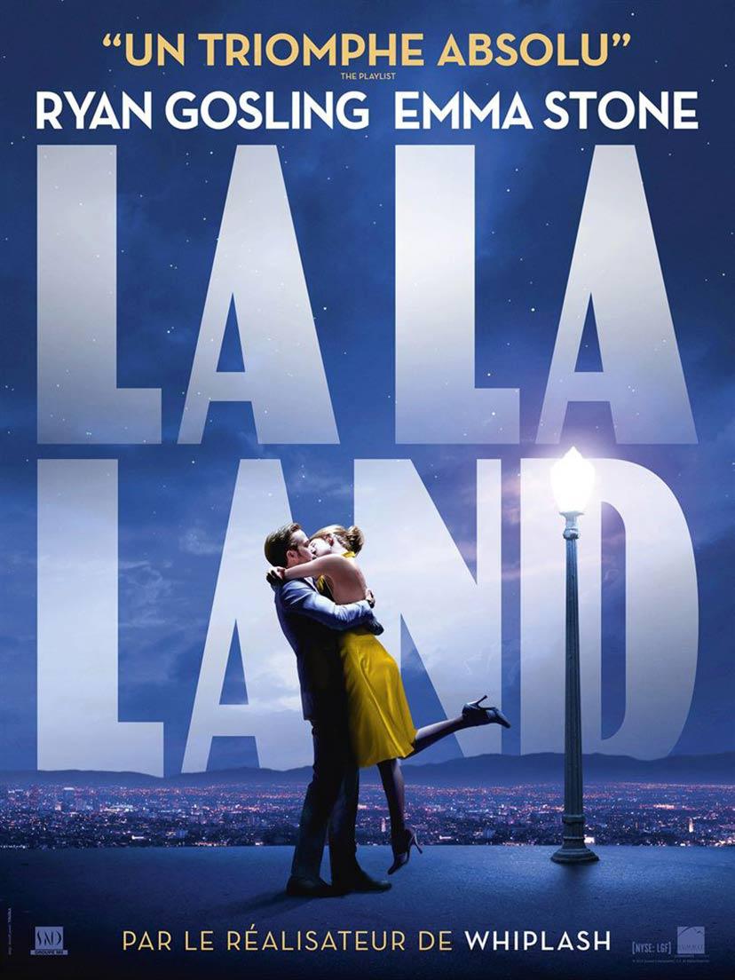 La La Land Poster #5