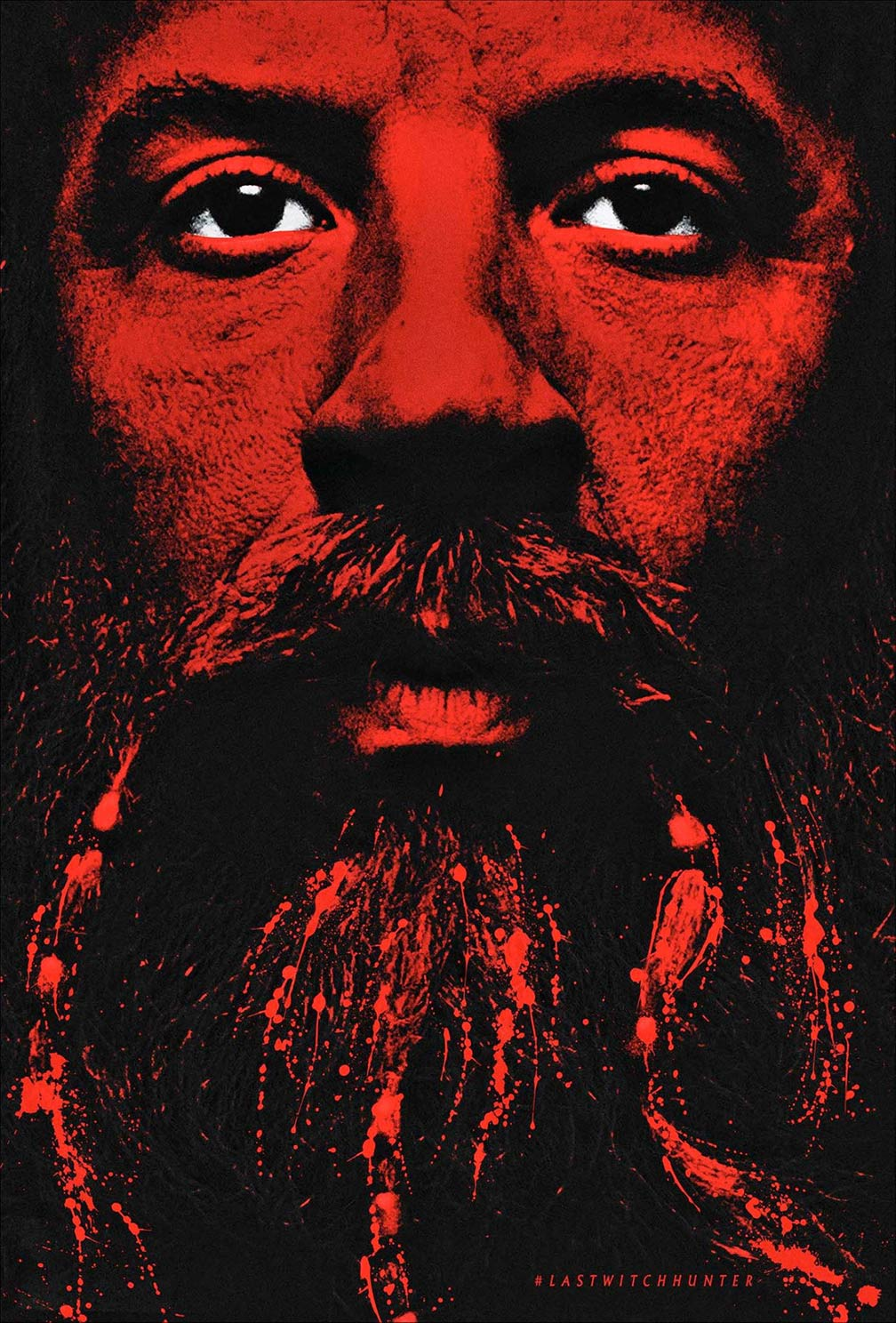 The Last Witch Hunter Poster #10