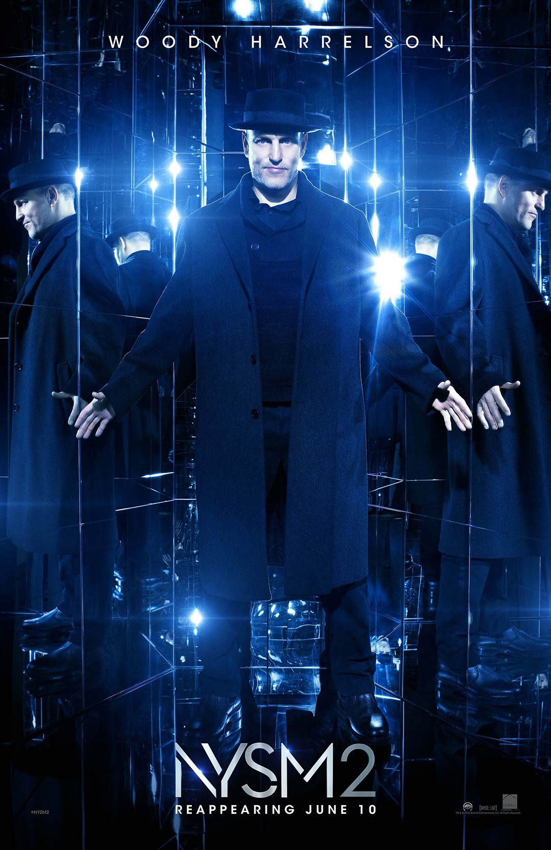Now You See Me 2 Poster #7