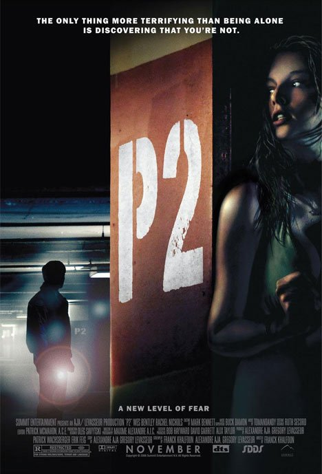 P2 Poster #1