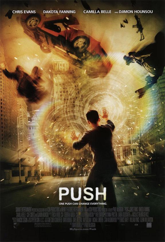 Push Poster #2