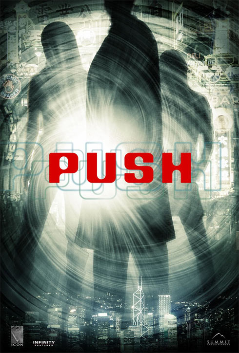 Push Poster #1