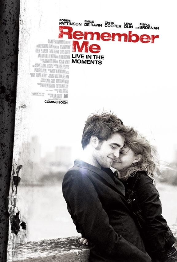 Remember Me Poster #1