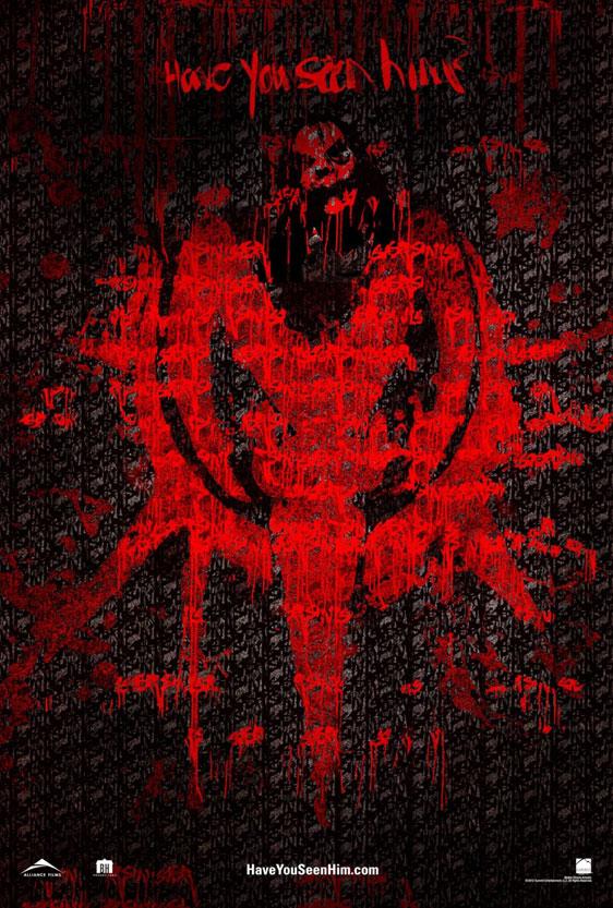 Sinister Poster #7