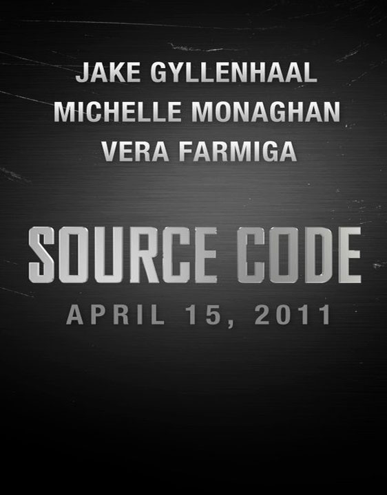 Source Code Poster #1