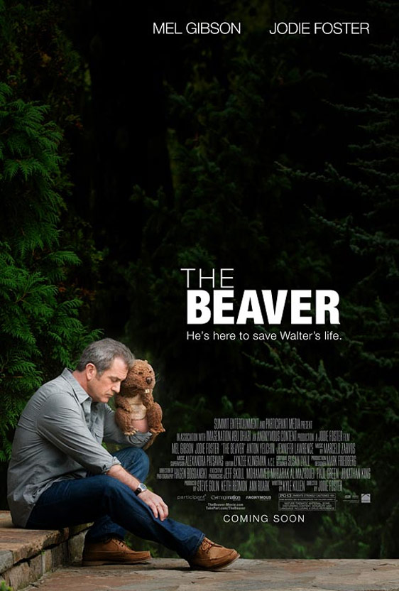 The Beaver Poster #1