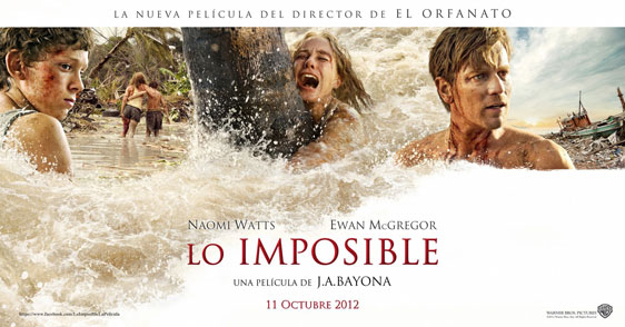 The Impossible Poster #4