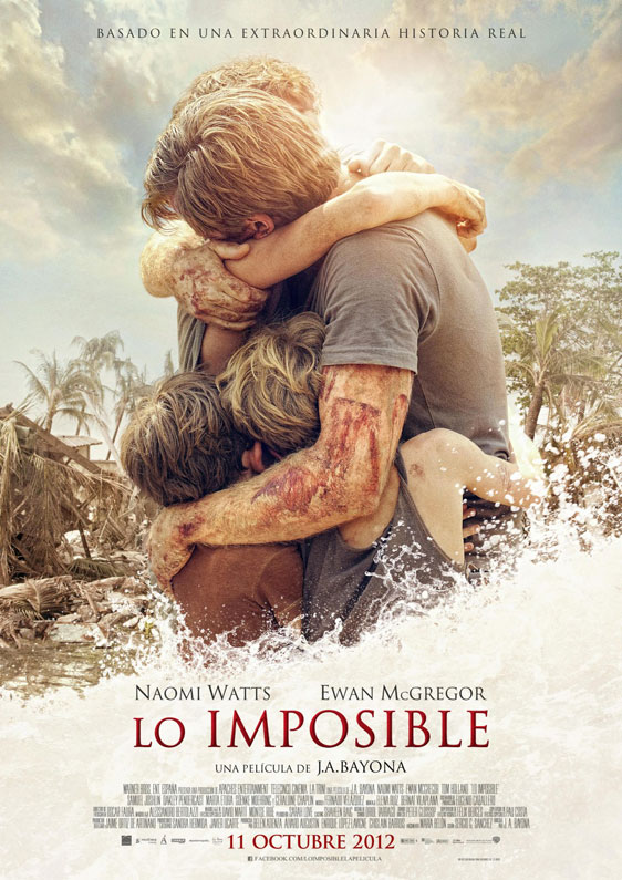 The Impossible Poster #5