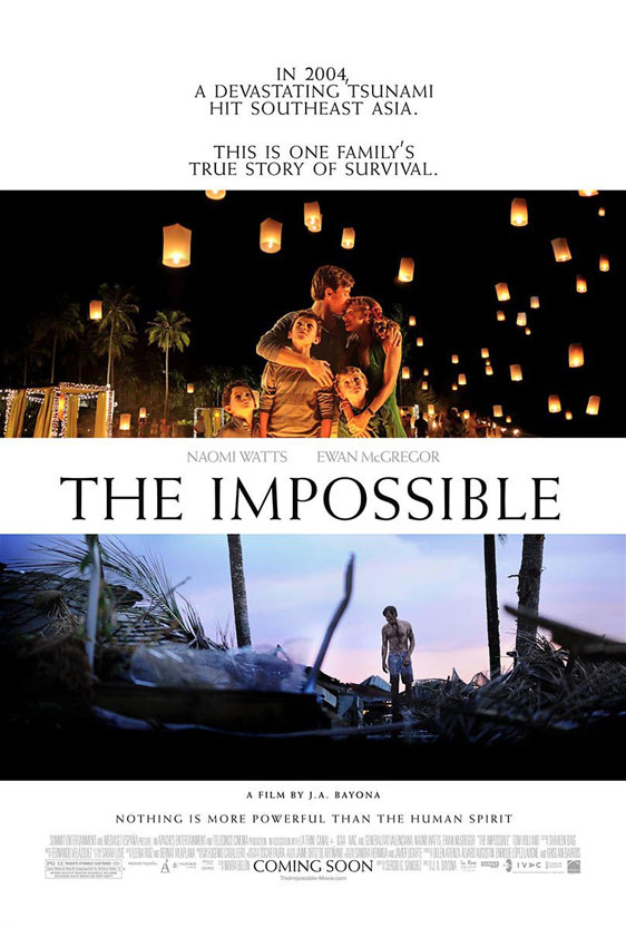 The Impossible Poster #6