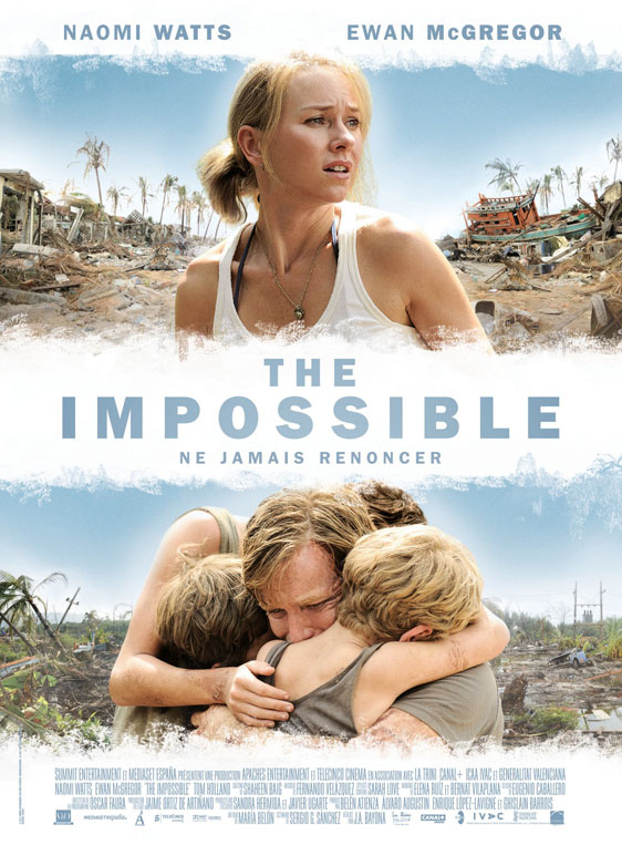 The Impossible Poster #7