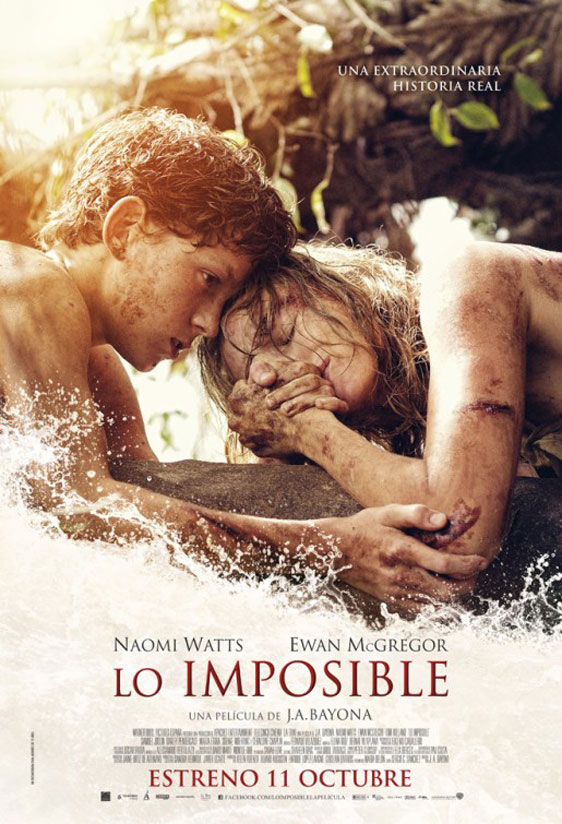 The Impossible Poster #9