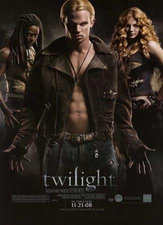 Twilight Poster #12