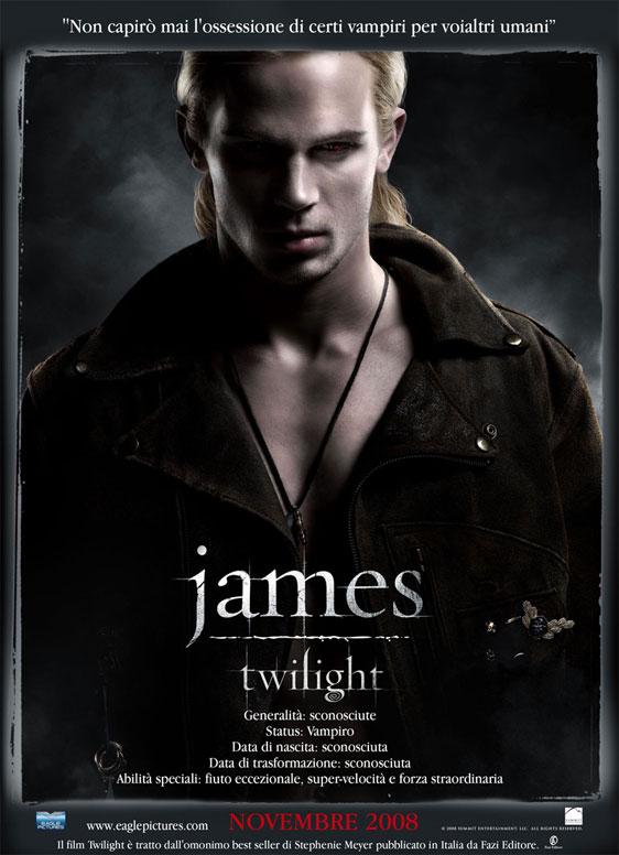 Twilight Poster #5