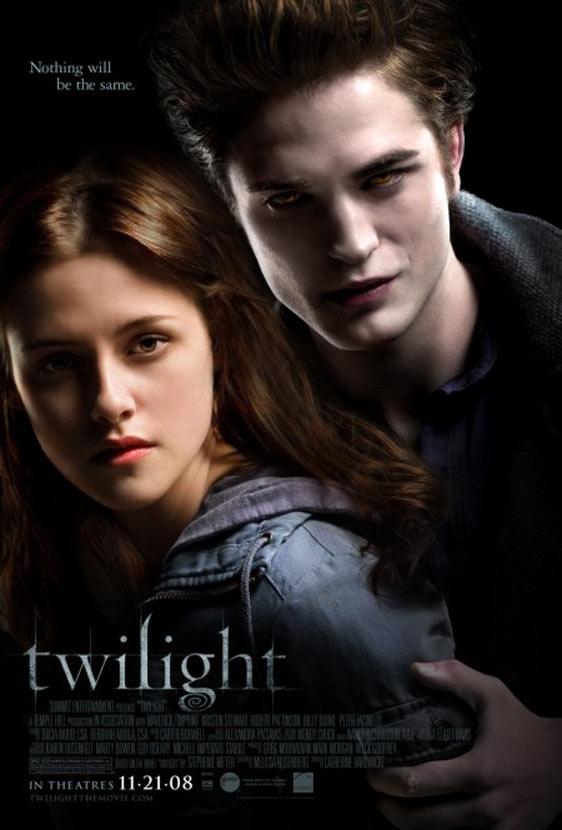 Twilight Poster #6